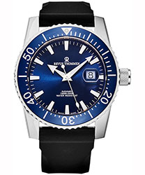 Revue Thommen Diver Men's Watch Model 17030.2535