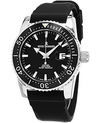 Revue Thommen Diver Men's Watch Model: 17030.2537