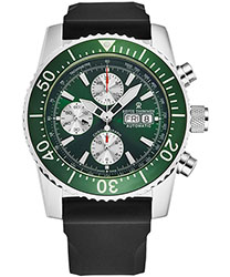 Revue Thommen Diver Men's Watch Model 17030.6531