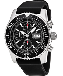 Revue Thommen Air Speed Men's Watch Model 17030.6534