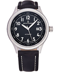 Revue Thommen Pilot Men's Watch Model 17060.2524