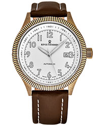 Revue Thommen Airspeed Vintage Men's Watch Model 17060.2583