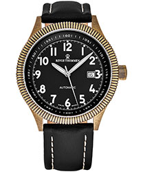 Revue Thommen Airspeed Vintage Men's Watch Model: 17060.2584