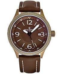 Revue Thommen Airspeed Vintage Men's Watch Model: 17060.2585