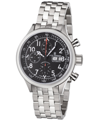 Revue Thommen Pilot Men's Watch Model: 17060.6137