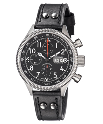 Revue Thommen Pilot Men's Watch Model 17060.6537