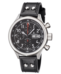 Revue Thommen Pilot Men's Watch Model: 17060.6538