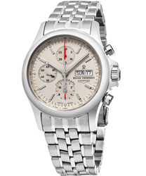 Revue Thommen Airspeed  Men's Watch Model 17081.6132