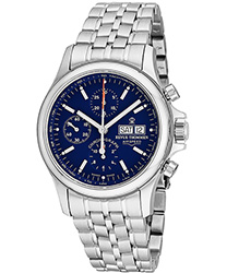 Revue Thommen Pilot Men's Watch Model: 17081.6135
