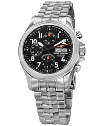 Revue Thommen Airspeed Pilot Men's Watch Model: 17081.6137