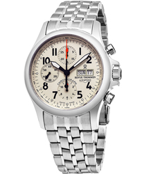 Revue Thommen Airspeed  Men's Watch Model: 17081.6138