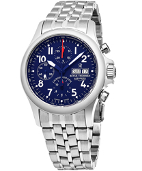 Revue Thommen Airspeed  Men's Watch Model 17081.6139