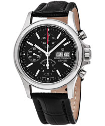 Revue Thommen Airspeed Pilot Men's Watch Model: 17081.6534