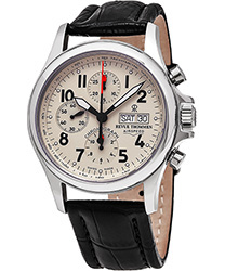 Revue Thommen Airspeed Men's Watch Model 17081.6538