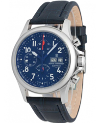 Revue Thommen Airspeed Pilot Men's Watch Model 17081.6539