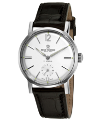 Revue Thommen Manufacture Collection Men's Watch Model 17082.3532