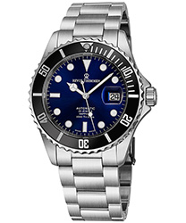 Revue Thommen Diver Men's Watch Model 17571.2123