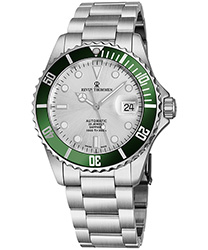 Revue Thommen Diver Men's Watch Model: 17571.2124