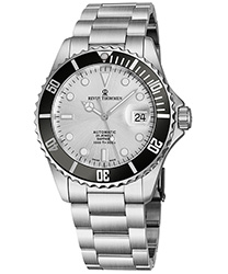 Revue Thommen Diver Men's Watch Model 17571.2127