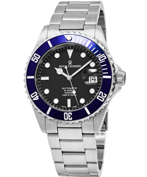 Revue Thommen Diver Men's Watch Model 17571.2135
