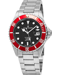 Revue Thommen Diver Men's Watch Model 17571.2136