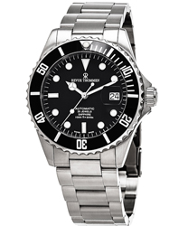 Revue Thommen Diver Men's Watch Model: 17571.2137