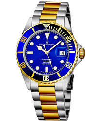 Revue Thommen Diver Men's Watch Model: 17571.2145