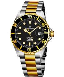 Revue Thommen Diver Men's Watch Model 17571.2147