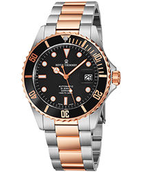 Revue Thommen Diver Men's Watch Model 17571.2157