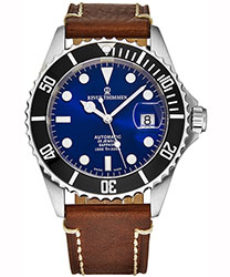 Revue Thommen Diver Men's Watch Model 17571.2523