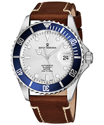 Revue Thommen Diver Men's Watch Model 17571.2525