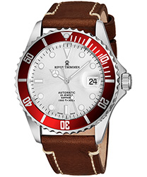 Revue Thommen Diver Men's Watch Model 17571.2526
