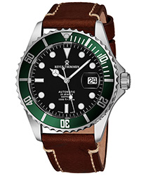 Revue Thommen Diver Men's Watch Model 17571.2534