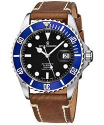 Revue Thommen Diver Men's Watch Model: 17571.2535