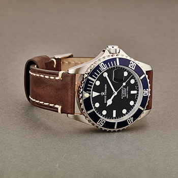 Revue Thommen Diver Men's Watch Model 17571.2535 Thumbnail 3