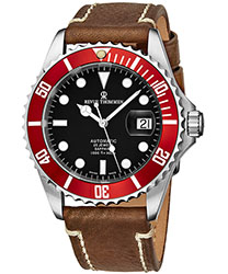 Revue Thommen Diver Men's Watch Model 17571.2536