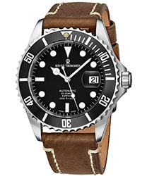Revue Thommen Diver Men's Watch Model 17571.2537