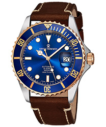 Revue Thommen Diver Men's Watch Model: 17571.2555