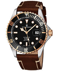 Revue Thommen Diver Men's Watch Model 17571.2557