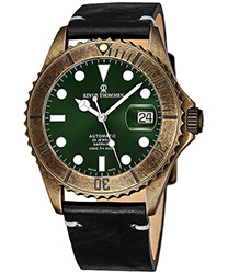 Revue Thommen Diver Men's Watch Model 17571.2583