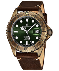 Revue Thommen Diver Men's Watch Model: 17571.2584