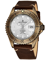 Revue Thommen Diver Men's Watch Model 17571.2588