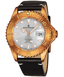Revue Thommen Diver Men's Watch Model 17571.2592