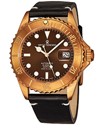 Revue Thommen Diver Men's Watch Model: 17571.2593