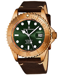 Revue Thommen Diver Men's Watch Model: 17571.2594