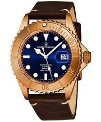 Revue Thommen Diver Men's Watch Model 17571.2595