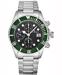 Revue Thommen Diver Men's Watch Model 17571.6134