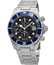 Revue Thommen Diver Men's Watch Model: 17571.6135