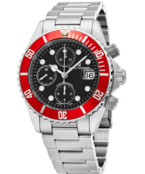 Revue Thommen Diver Men's Watch Model 17571.6136