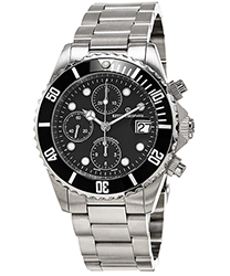 Revue Thommen Diver Men's Watch Model 17571.6137